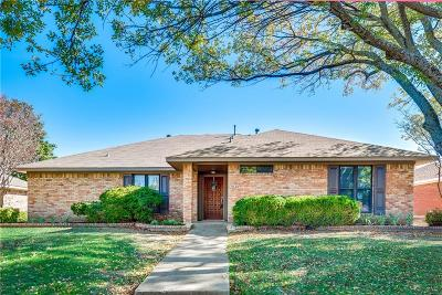 Frisco Single Family Home For Sale: 9130 Meadowcrest Street