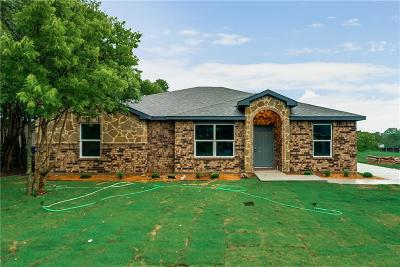 Lancaster Single Family Home For Sale: 535 Griffin