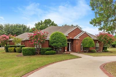 Celina Single Family Home For Sale: 3870 Heritage Trail
