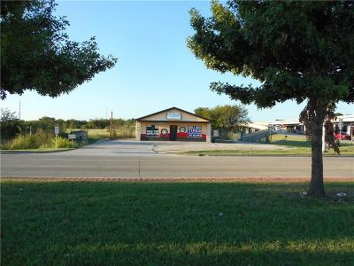 Denton Commercial For Sale: 3011 E University Drive