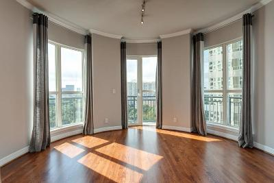 Dallas, Fort Worth Condo For Sale: 3401 Lee Parkway #1003