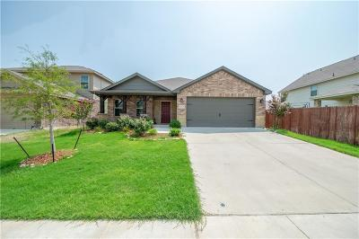 Single Family Home For Sale: 6265 N Hereford Drive