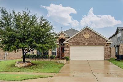 Fort Worth Single Family Home For Sale: 401 High Desert Drive