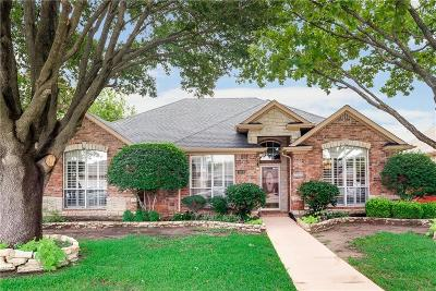Grand Prairie Single Family Home For Sale: 3904 Danzig Drive