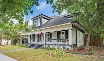 Single Family Home For Sale: 405 E Main Street