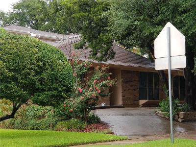 Plano Single Family Home For Sale: 1425 Cross Bend Road