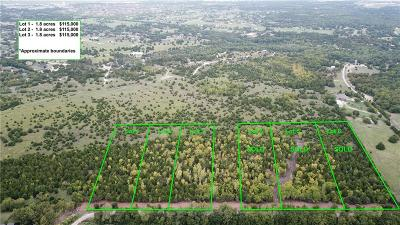 Waxahachie Residential Lots & Land For Sale: Lot 2 Ring Road