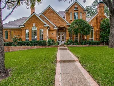 Arlington Single Family Home For Sale: 3019 Iron Stone Court
