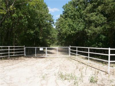 Parker County, Tarrant County, Wise County Residential Lots & Land For Sale
