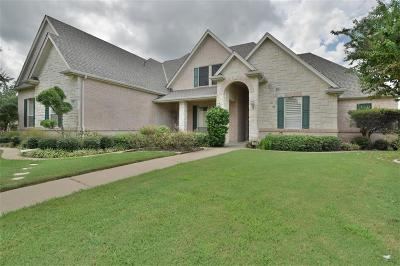 Parker County, Tarrant County, Hood County, Wise County Single Family Home For Sale: 1119 Mallard Way