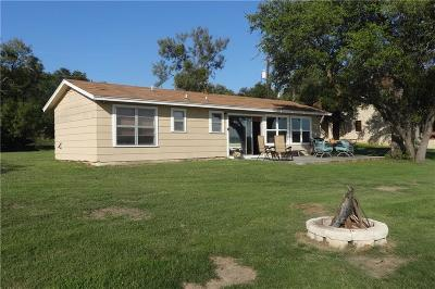 Graham Single Family Home For Sale: 9256 Pvt Road 11484