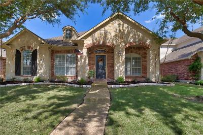 Frisco Single Family Home For Sale: 2848 Cove Meadow Lane