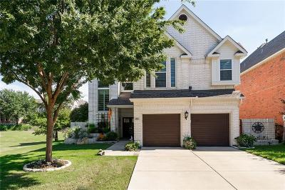 Irving Single Family Home For Sale: 2502 Waterford Drive