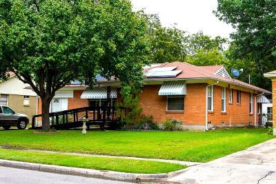 Single Family Home For Sale: 9002 Lindaro Lane