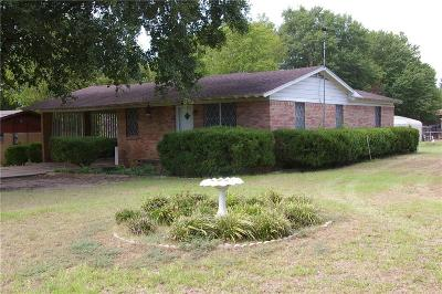 Wills Point Single Family Home Active Option Contract: 122 Alaska Street