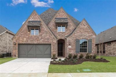 Single Family Home For Sale: 5116 Pavilion Way