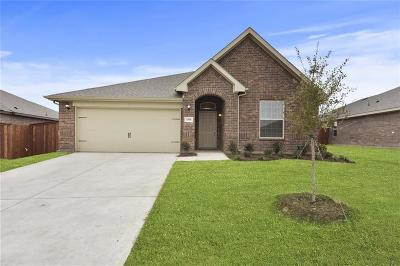 Royse City Single Family Home For Sale: 1168 Waterscape Boulevard