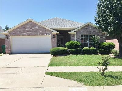 Watauga Single Family Home For Sale: 5424 Caribou Ridge Drive