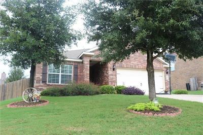 Newark TX Single Family Home For Sale: $180,000