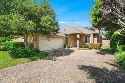 Addison Single Family Home For Sale: 5317 Paladium Drive