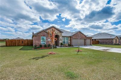 Nevada Single Family Home Active Option Contract: 348 Amber Lane