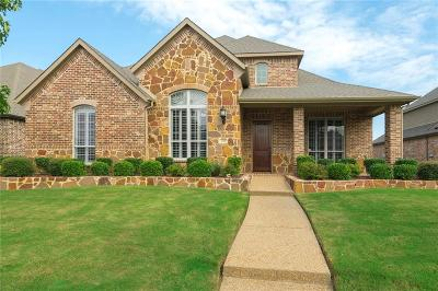 Frisco Single Family Home For Sale: 5718 Franklin Court