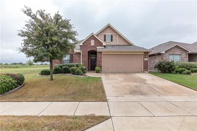 Fort Worth Single Family Home For Sale: 553 Tradewind Drive