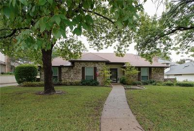 Richardson Single Family Home For Sale: 2213 Shannon Lane