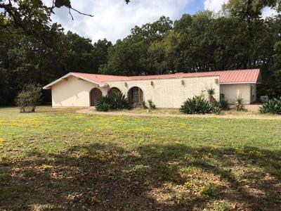 Fairfield Single Family Home For Sale: 533 Sunnyvale Lane