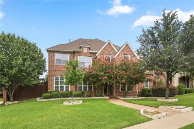 Plano TX Single Family Home For Sale: $549,900