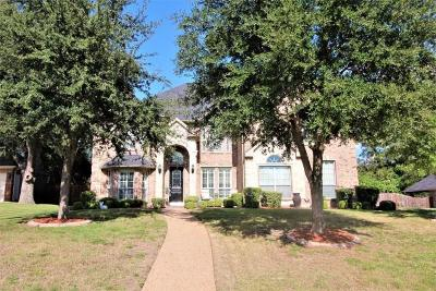 Rowlett Single Family Home For Sale: 10302 Huffines Drive