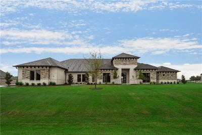 Prosper Single Family Home For Sale: 4221 Tranquility Lane