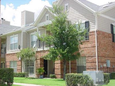 Plano  Residential Lease For Lease: 2524 Preston Road #601