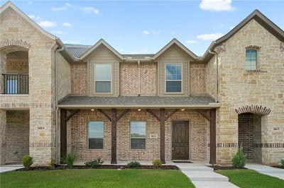Wylie Single Family Home For Sale: 805 Newhaven Drive