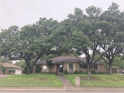 Duncanville Single Family Home For Sale: 219 S Greenstone Lane