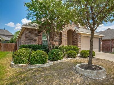 Fort Worth Single Family Home For Sale: 1149 Terrace View Drive