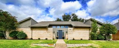 Single Family Home For Sale: 9531 Viewside Drive