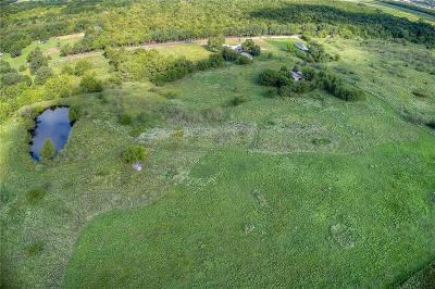 Terrell Farm & Ranch For Sale: 32 Ac. County Road 301