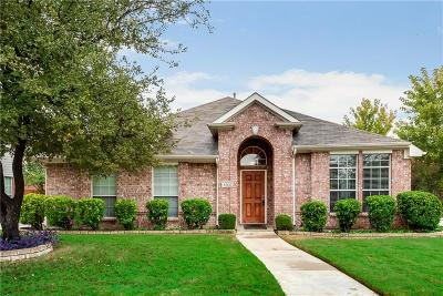 North Richland Hills Single Family Home For Sale: 6500 Yorkshire Court