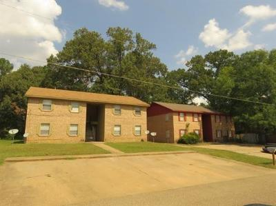 Longview Multi Family Home For Sale: 5201 Wood
