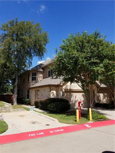Euless Residential Lease For Lease: 609 Rosemead Drive