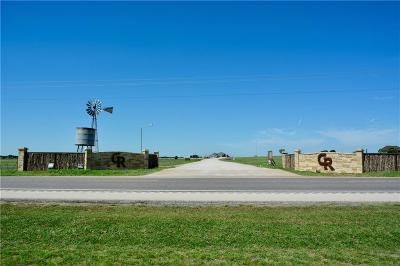 Weatherford Residential Lots & Land For Sale: 2011 Perkins Trail