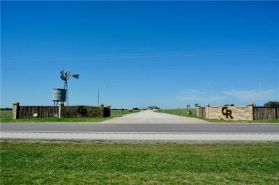 Weatherford Residential Lots & Land For Sale: 2012 Perkins Lane