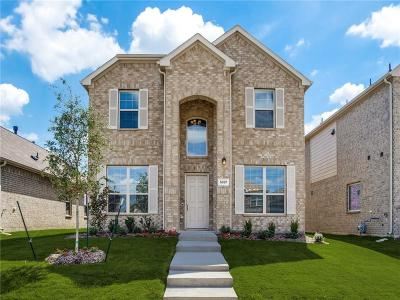 Tarrant County Single Family Home For Sale: 5837 Dew Plant Way