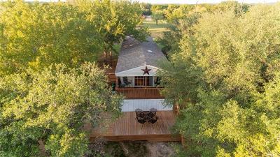 Graford Single Family Home For Sale: 4923 Butler Lane