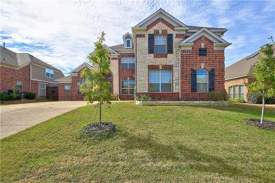 Sachse Single Family Home For Sale: 6917 Shady View Court