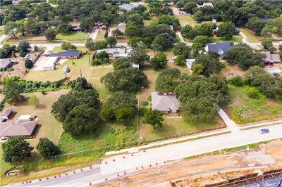 Keller Residential Lots & Land For Sale: 1370 Randol Mill Avenue