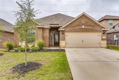 Crowley Single Family Home For Sale: 13345 Tower Lane