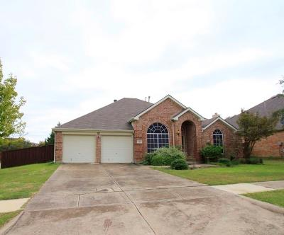 Coppell Residential Lease For Lease: 133 Kilmichael Drive