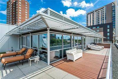 Dallas  Residential Lease For Lease: 3203 McKinney Avenue #B